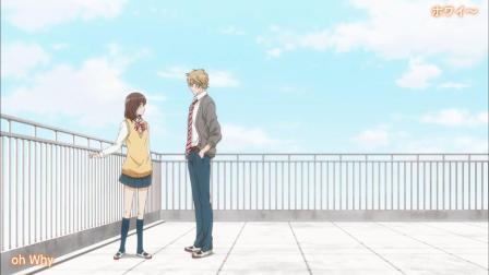 [片头] 狼少女与黑王子 (2014 · 动漫)