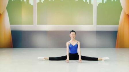 舞678儿童舞蹈教程幼儿园大班 腿胯训练组合 六岁