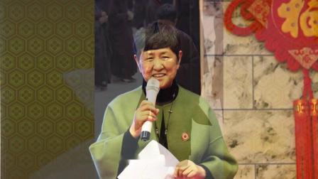 来自小棉袄的重阳节祝福——沈阳因果教育教学讲堂
