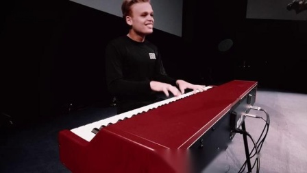 【Nord官方演示】 Jesus Molina plays the Nord Grand_ #3 White Grand