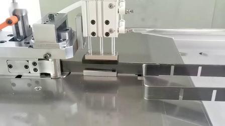 特思德激光 TSD-900自动弯刀机 亚克力刀模3PT弯刀视频