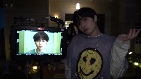 [T:TIME] BEOMGYU's Facial Expressions