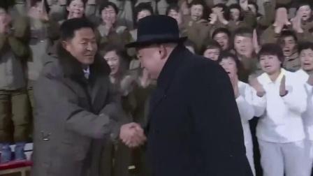 운명의 손길 命运的指引 柳真雅 牡丹峰乐团