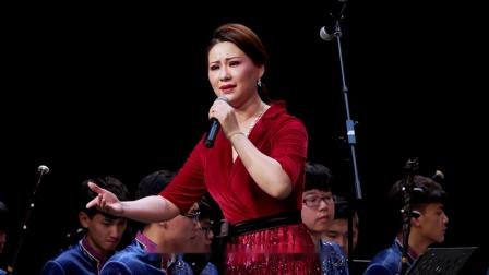 潮曲: 望北京更使我增添力量- 杜冰玲