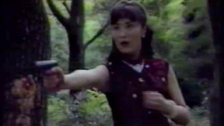 旗袍反派女boss被杀 恶有恶报