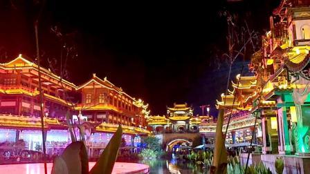 东坡印象·水街(2020.09.23-眉山市东坡岛)