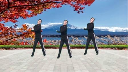 64步火爆网红流行健身舞《活着》
