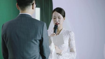 【Firstlook电影工作室】张峭春&李敏雪 婚礼集锦