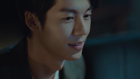许光汉以独特年少沧桑感演绎角色,单曲MV《别再想见我》正式上线