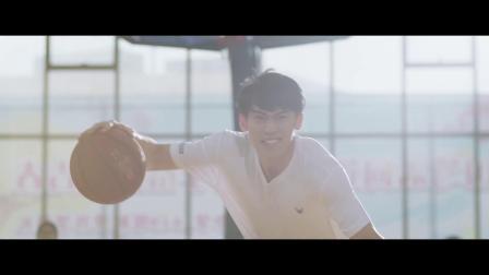 EC一平《灌篮高手的契约》电影主题曲MV《芬芳》