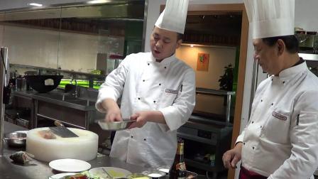 幸福大食堂-酸菜鱼的做法