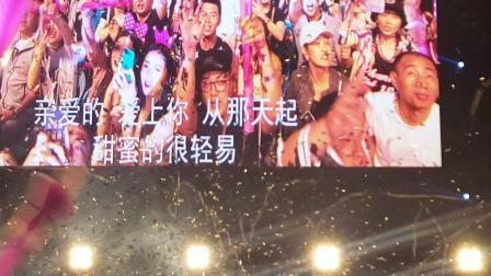 20170514周杰伦重庆地表最强演唱会