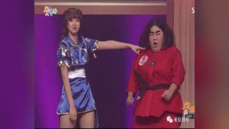 韩式幽默,十四年的寻笑之路