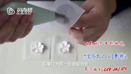 烘焙蛋挞最简单做法视频教程 樱桃盆栽冰激 制作方法rd0