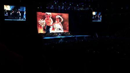 理查德克莱德曼40周年元旦上海音乐会童年回忆+梦中的婚礼