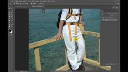 photoshop cc2018 05套索系列&魔棒工具