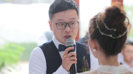 171014婚礼仪式(峥亮)
