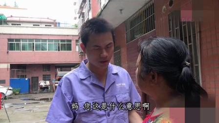 母亲因受气不愿去城市儿子家住,农村儿子做法感动无数人!