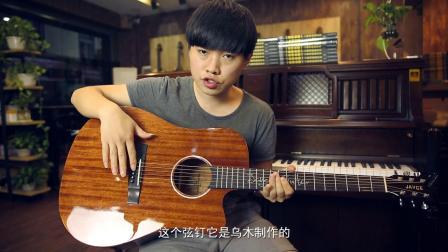 蓝莓吉他弹唱教学 第110课《关于郑州的记忆》李志