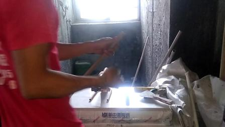 广州生万精装修技术培训学校_连接安装PP一R热熔管工艺教学培训视频