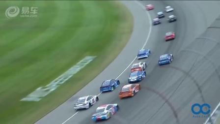 超越F1 令全美为之疯狂的赛车比赛 Nascar