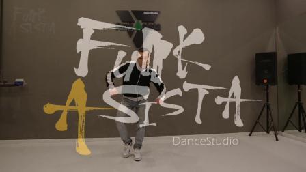 《这!就是街舞》专题课堂第3期 | Locking中的SkeetRabbit该如何跳?