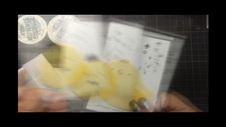 手账|京津手账集市初体验|购物分享