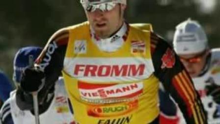 欧洲缓冲包装 托盘缠绕机 电池式塑刚带打包机首选【FROMM 】赞助滑雪体育赛事