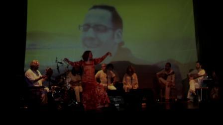 西班牙音乐舞蹈视频艺术 THE CONCEPT DE SICOMORO
