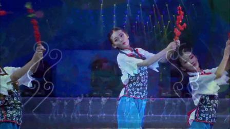 """第六届""""欢动""""嘉年华 舞蹈《那时花开》"""