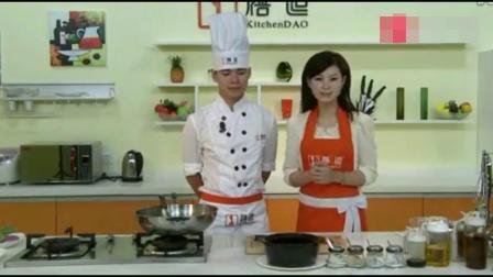 鱼香茄子煲的做法《一城一味》