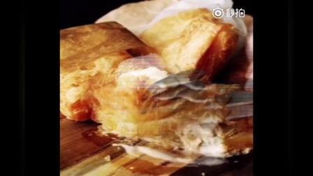 苹果也可以做美食,好简单的做法,流口水了