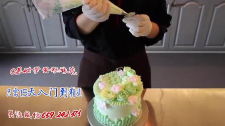 儿童生日蛋糕视频_儿童手工制作蛋糕_法式脆皮蛋糕的配方