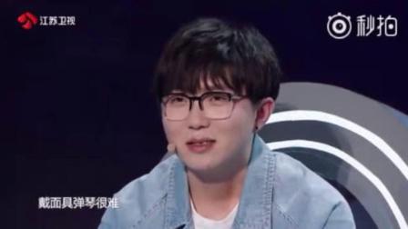 """毛不易《无限歌谣季》对薛之谦的评价简直可以用""""精准""""来形容!"""