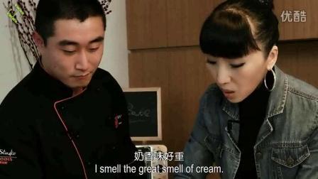 面包机配方 如何烤面包 冻芝士蛋糕