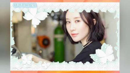 晓玮哥聊娱乐:短发发型女2018流行短发图片