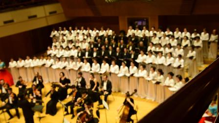 SSH_莱茵歌剧院_北京音乐厅_管风琴_哈利路亚