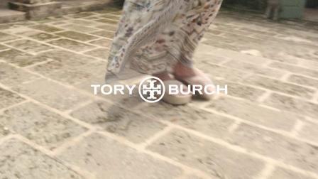 Tory Burch 2018 早秋系列:Part 3