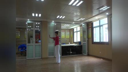 丽丽恋舞的舞蹈:《小小新娘花》          编舞:李阳      摄影:陈世琴