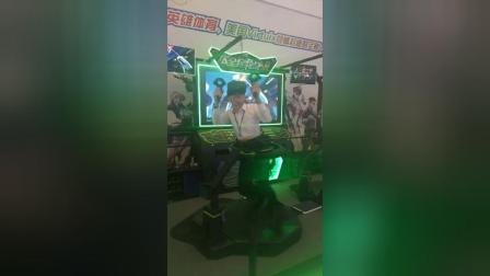 全民枪战VR