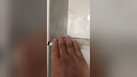 天品工程:超薄夹砖嵌入式壁龛纯手工打造全解密(1)