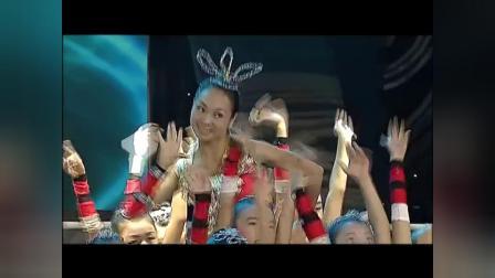 2013艺术嘉年华:《万泉河水》福建三明大田县未来之星培训中心