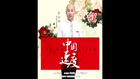 张家成-中国速度(沙画版)红日蓝月KTV推介