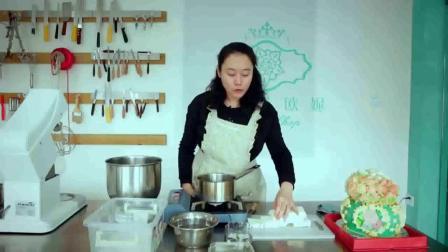 甜品培训中心0翻糖蛋糕烘焙(50)0蛋糕机怎么做蛋糕