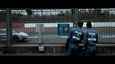 前途汽车:前途k50 英国 鄂尔多斯 珠海 赛道测试 video 0425
