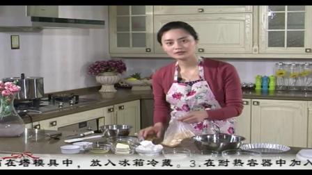 生姜宴红糖姜汁戚风蛋糕