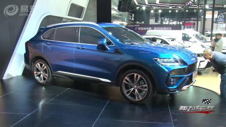 全新面孔X系C21与C60出镜, 北汽幻速在重庆车展上开了