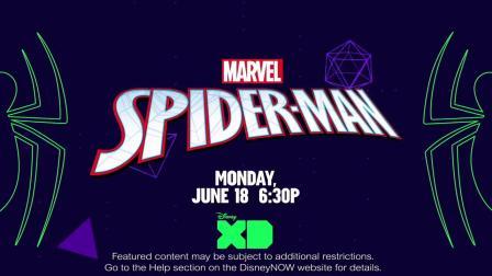 Spider-Man S02 正式预告片