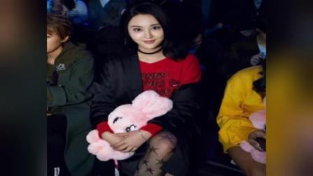 范冰冰御用替身演员甘露,与范冰冰长相酷似孪生姐妹