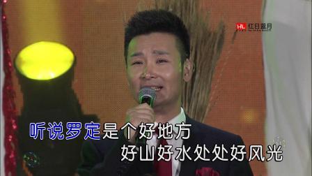刘和刚 - 罗定稻米香 (现场版)